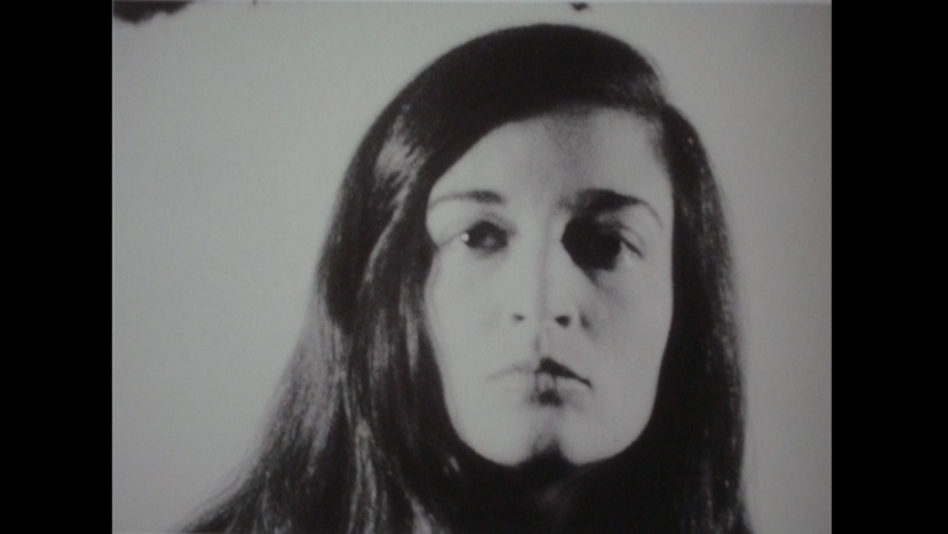Screen Test [ST202]: Marisol