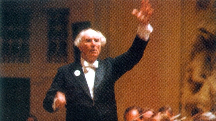 My Country: 1990 Prague Spring Festival Opening Concert