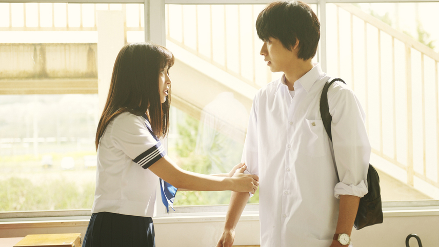 Hyouka: Forbidden Secrets