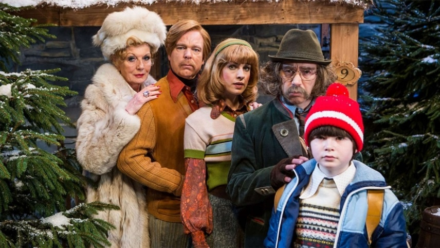 Inside No. 9: The Devil of Christmas