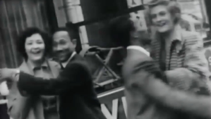 The Nicholas Brothers: We Sing and We Dance