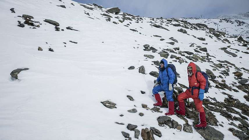 Mount Everest – Der letzte Schritt