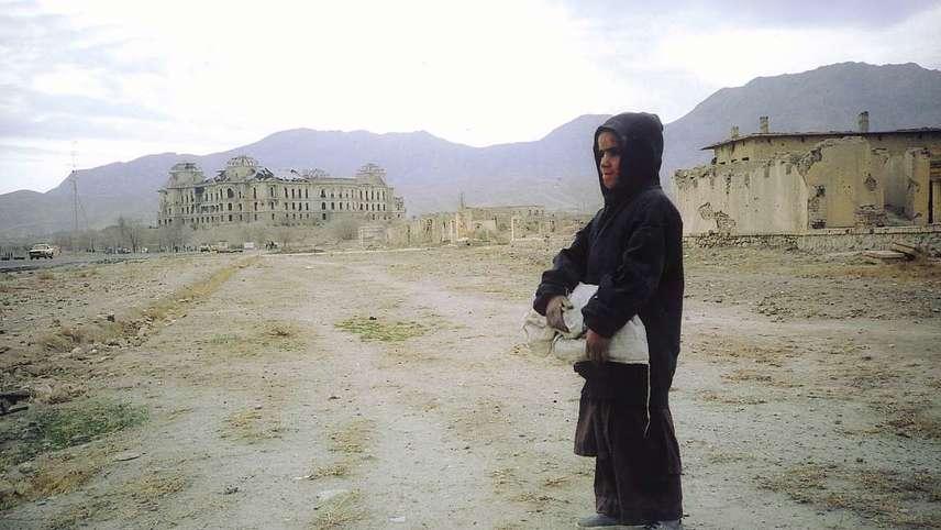 Texas Kabul