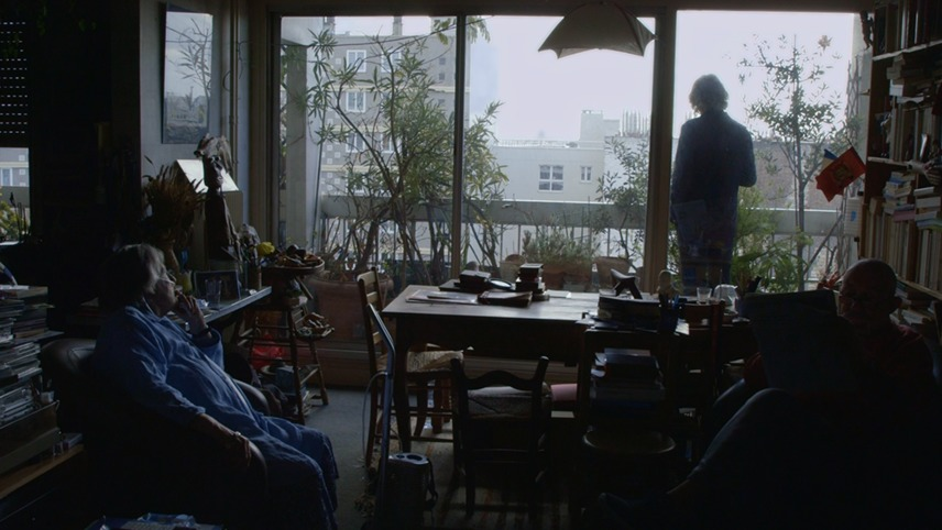 Luce, About Jean Vigo