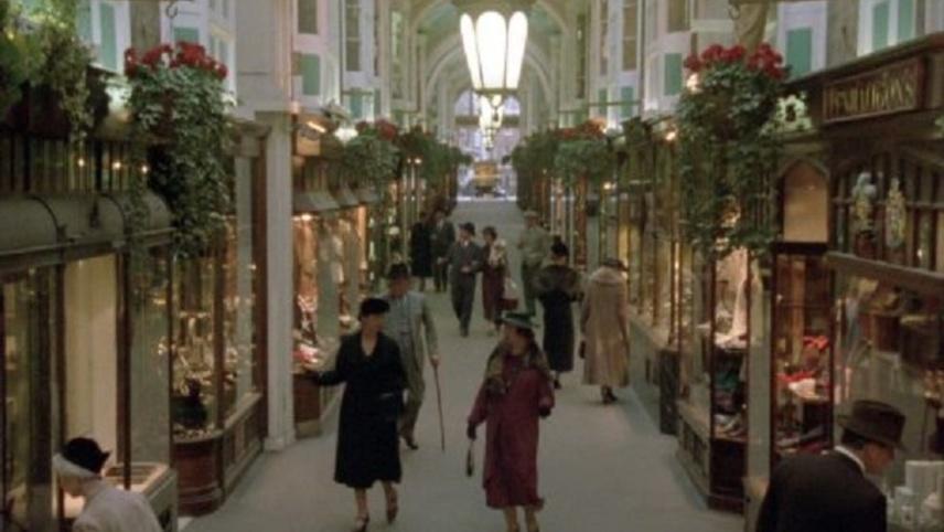 Poirot: The Veiled Lady