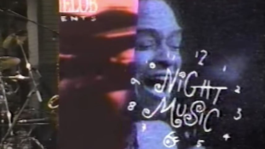 Michelob Presents Night Music