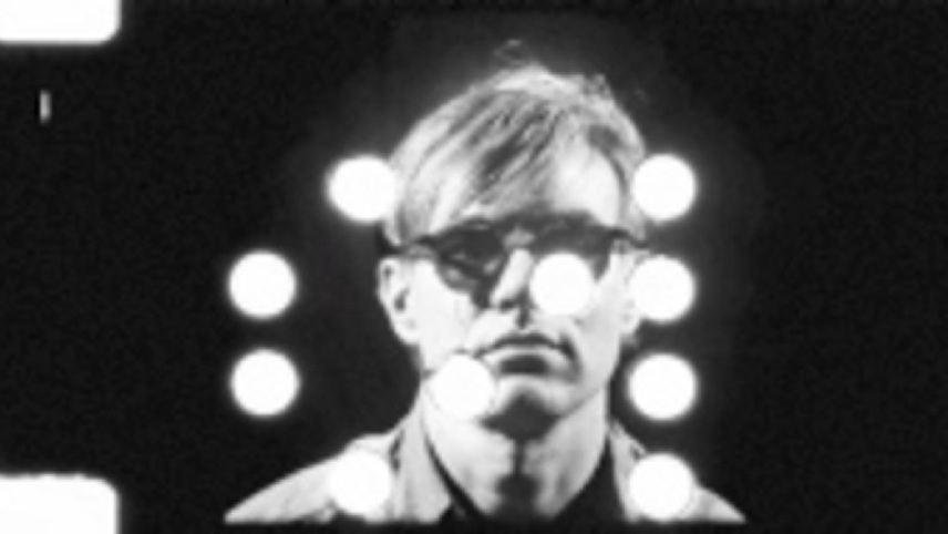 Andy Warhol: Portraits of the Artist as a Young Man