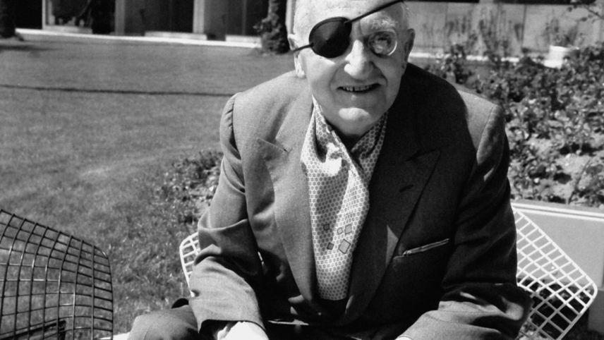 Deutsche Lebensläufe: Fritz Lang