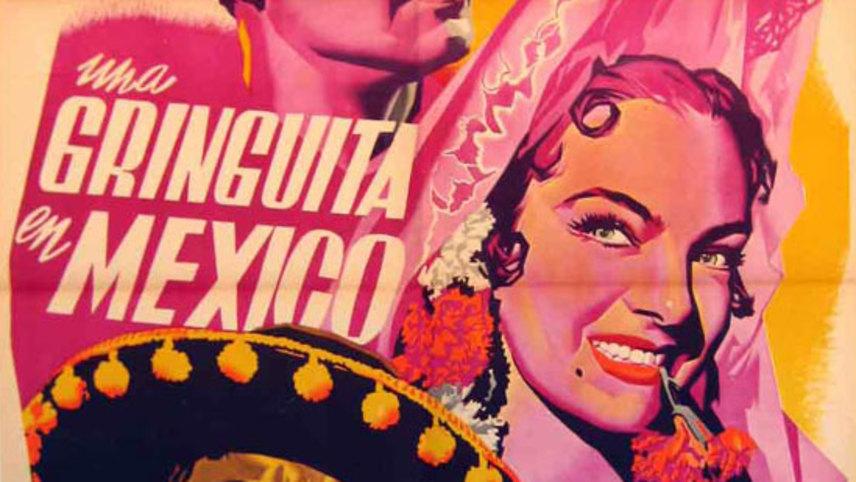 A Gringo Girl in Mexico