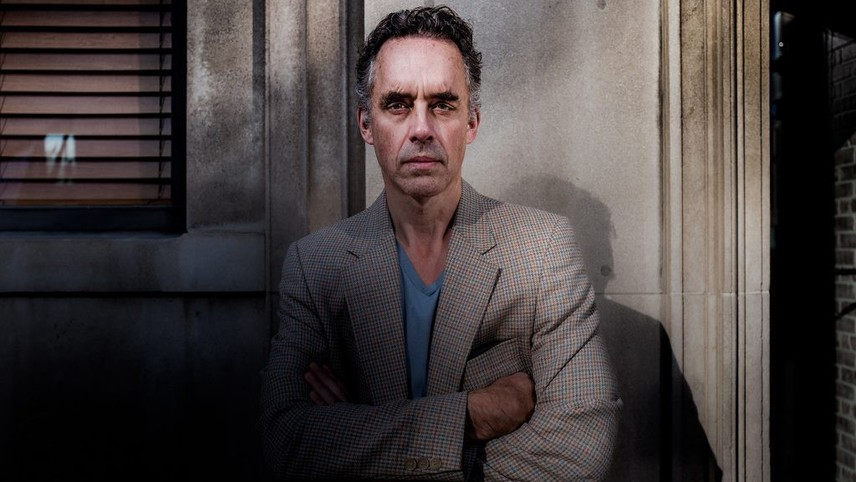 Jordan Peterson: Truth in the Time of Chaos