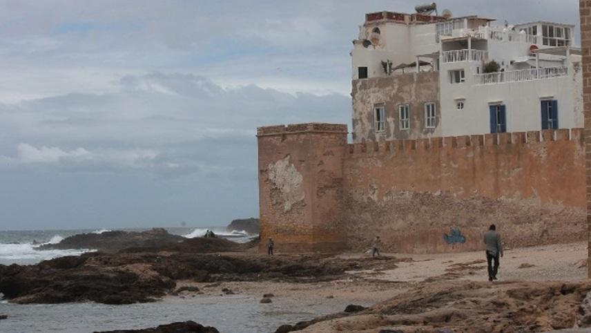 C'era una volta a Essaouira