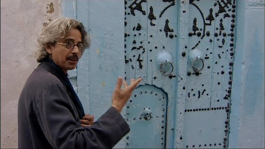 The Tunis Trip