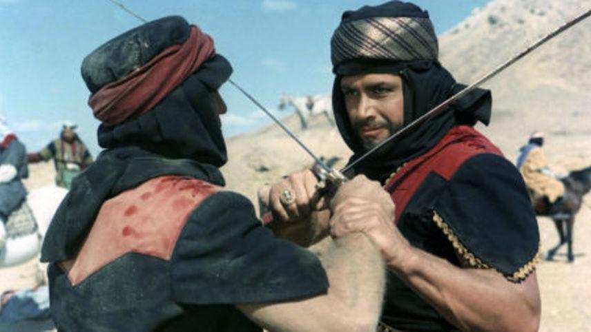 Kerim, Son of the Sheik