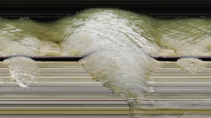 STATE OF FLUX - Wave#1 / Wave#2 / Wave#3