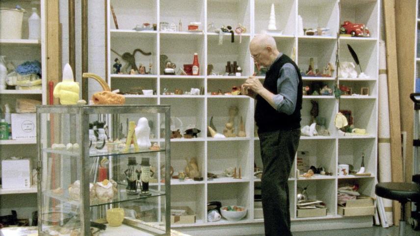 Manhattan Mouse Museum