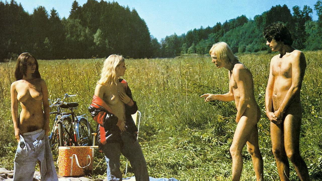 Sandra Atia Nude Photos 87