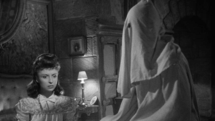 Sylvie and the Phantom