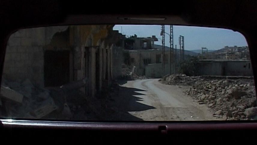 Route Bént Jbeil