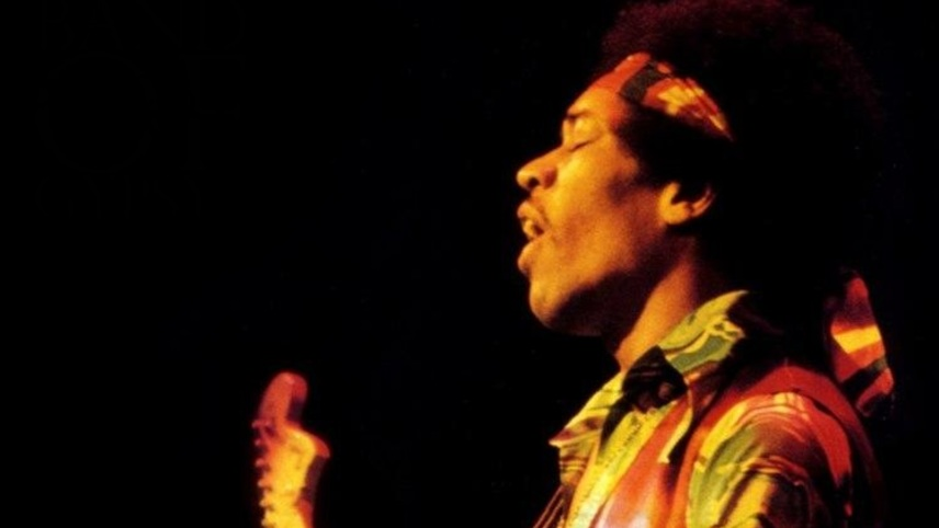 Hendrix: Band of Gypsys