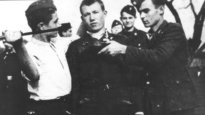Jasenovac: The Cruelest Death Camp of All Times