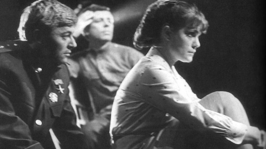 Marat, Lika and Leonidik