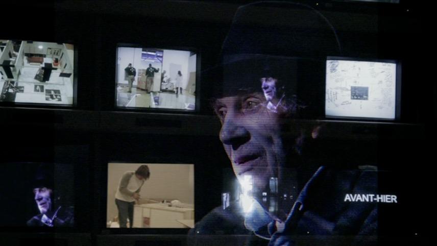 Jean-Luc Godard, Disorder Exposed
