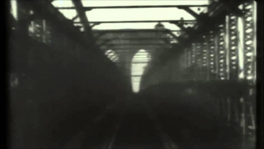 New Brooklyn to New York via Brooklyn Bridge, No. 2