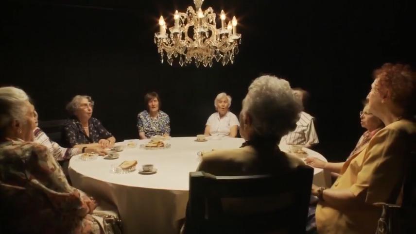 The Ladino Ladies' Club