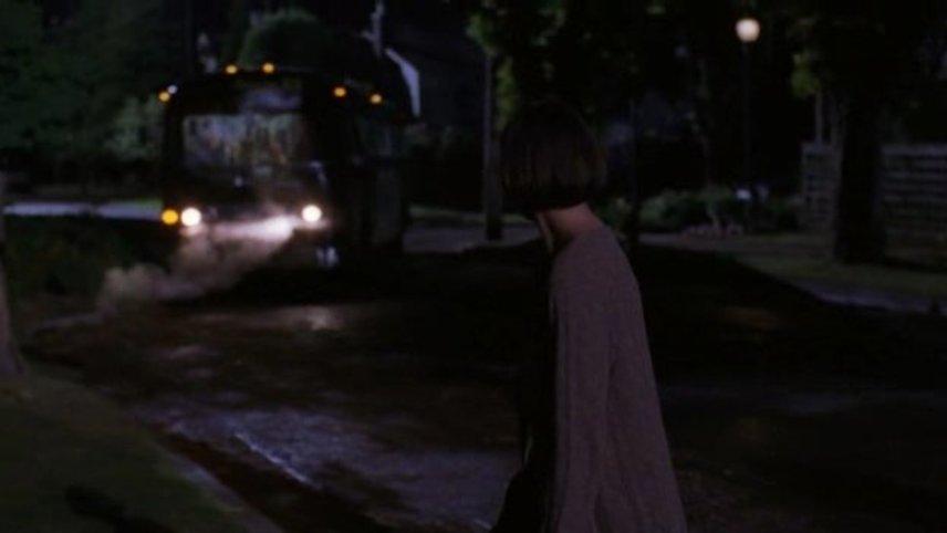 The Twilight Zone: Night Route