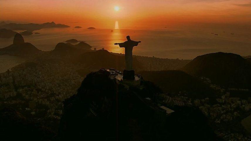 Rio 50°