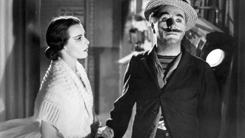Chaplin Today: Limelight