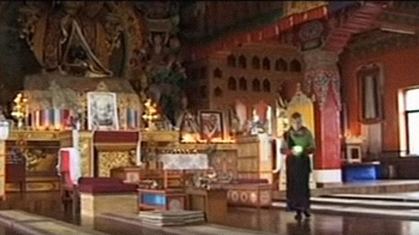 Turisti per Caso - Nepal e Tibet
