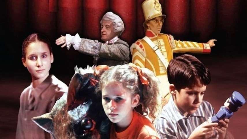 Dramarama: Spooky