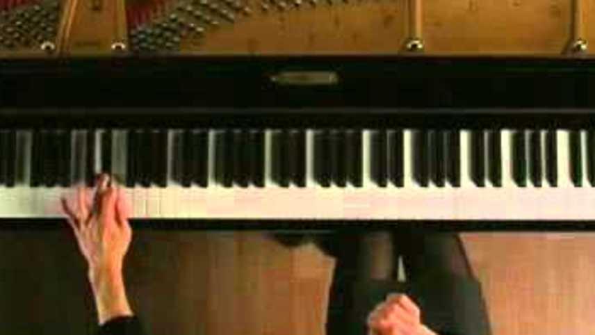 A Piano Tale