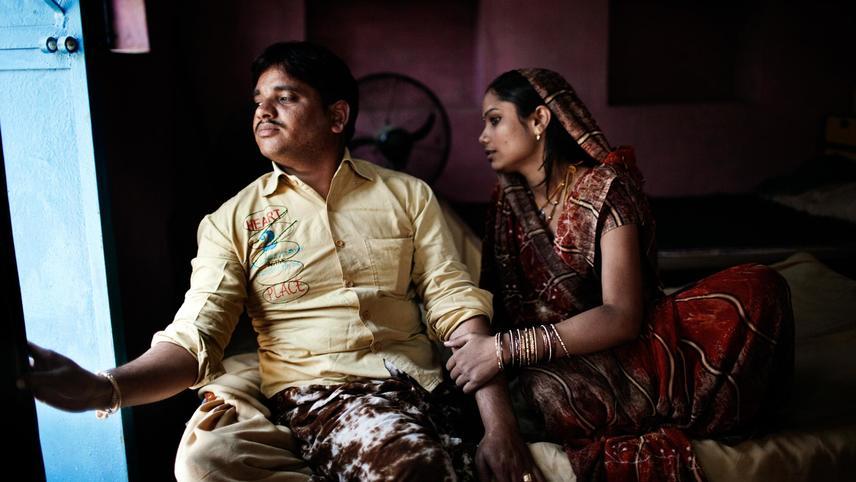 Lovebirds: Rebel Lovers in India