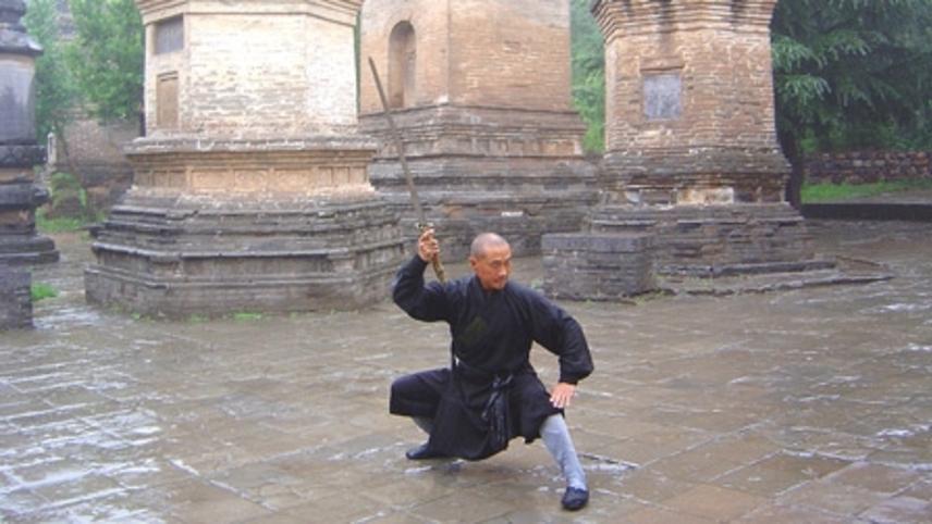 The Real Shaolin