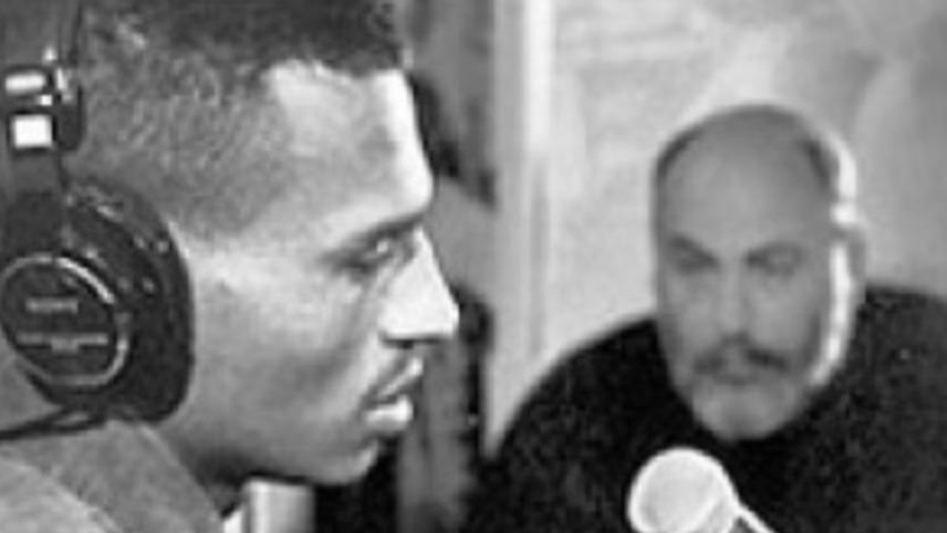 Menelik: Black Jewish Prince