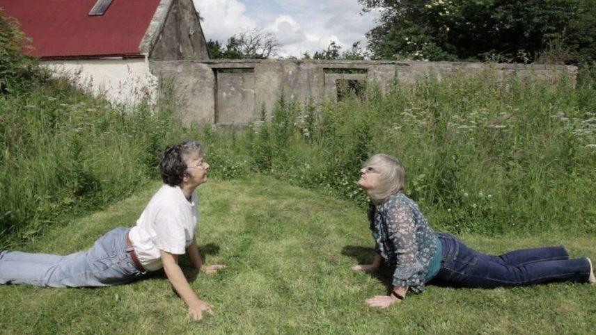 Agnes & Nancy