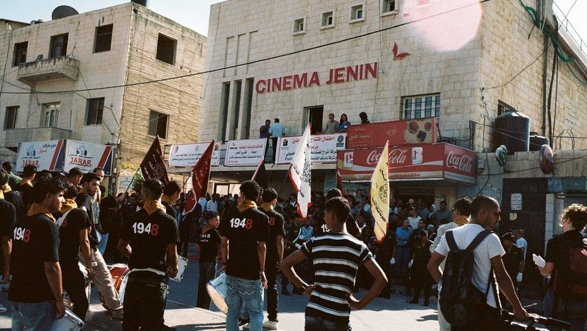 Cinema Jenin