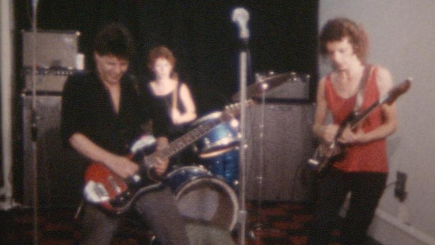 135 Grand Street 1979