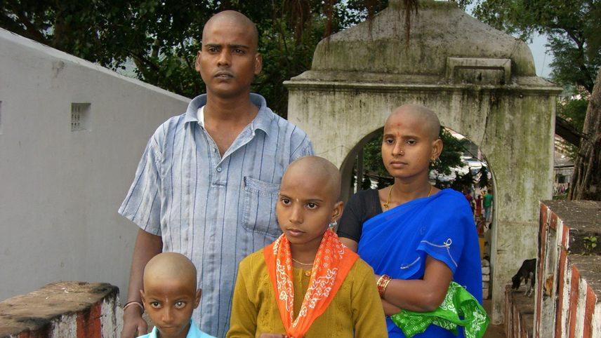 Hair India