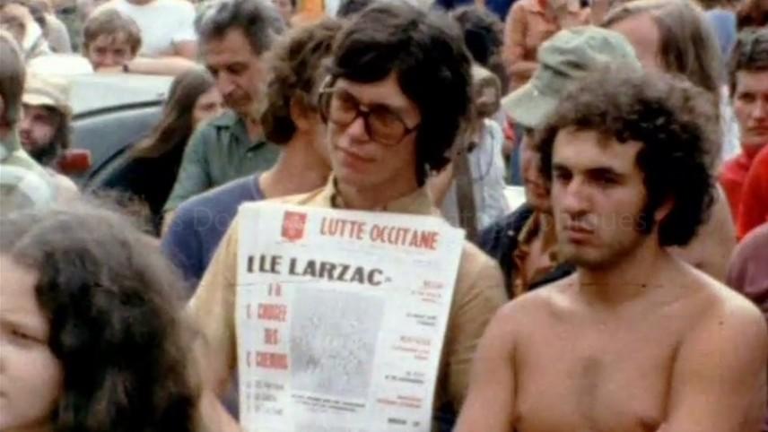 Gardarem lou Larzac