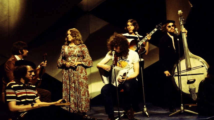 Sandy Denny: Under Review