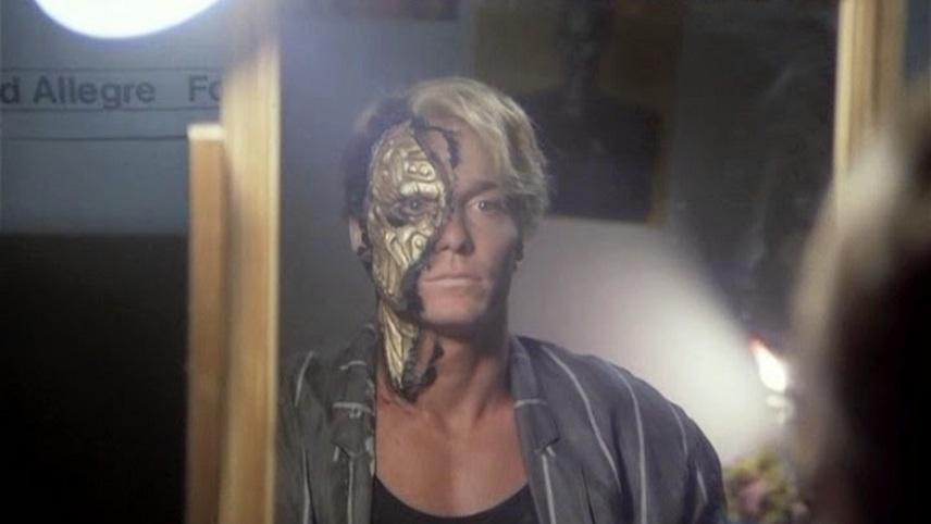Cyborg - Il guerriero d'acciaio