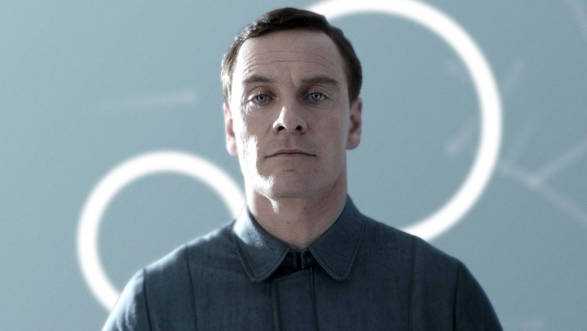 Alien: Covenant- Meet Walter
