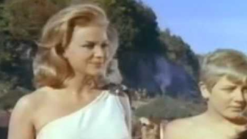Thor and the Amazon Women (The Amazon Women/Women Gladiators)