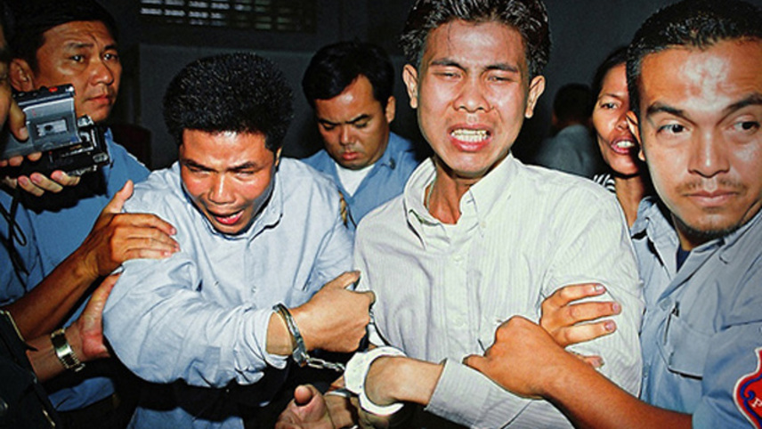 Who Killed Chea Vichea?