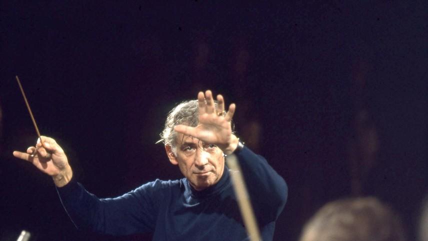 Leonard Bernstein – A Genius Divided