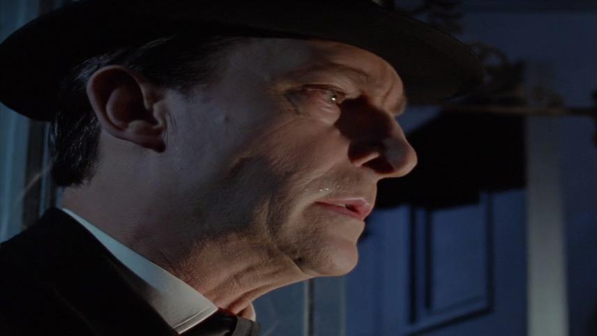 The Return of Sherlock Holmes: The Empty House