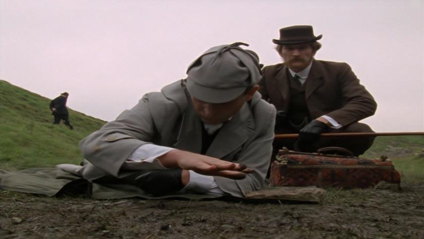 The Return of Sherlock Holmes: Silver Blaze